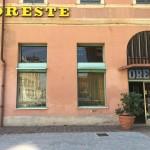 オレステ(Oreste a Modena):モデナのおいしいレストラン