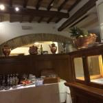 パッロッタ(Pallotta a Assisi):アッシジのおいしいレストラン
