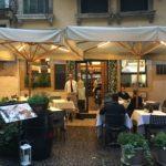ピアッツェッタ(Piazzetta a Verona):ヴェローナのおいしいレストラン