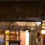 ポンテシスト(Ponte Sisto a Roma):ローマのおいしいレストラン