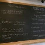 プリオリ(Priori a Perugia):ペルージャのおいしいレストラン