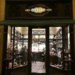 プロカッチ(Procacci a Firenze):フィレンツェでトリュフつまみにワイン