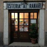 ラナリ(Ranari a Mantova):マントヴァのおいしいレストラン
