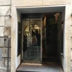 レトロボッテガ(Retrobottega a Roma):ローマのおいしいレストラン