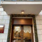 ロジャー&コンフォート(Roger & Comfort a Torino):トリノの人気ホテル