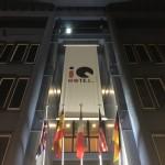 IQホテル(IQ hotel a Roma):ローマの人気ホテル