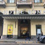 ホテルローマ(Hotel Roma a Torino):トリノの人気ホテル