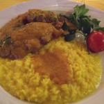 ローザネラ(Rosa Nera a Milano):ミラノのおいしいレストラン