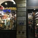 ロッショーリ(Roscioli a Roma):ローマのおいしいレストラン