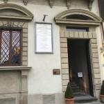 ガリバルディブルー(Garibaldi Blu a Firenze):フィレンツェの人気ホテル