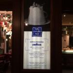 サントマーゾ10(San Tommaso10 a Torino):トリノのおいしいコーヒーショップ