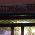 デッラ・サンタ(Della Santa a Bologna):ボローニャのおいしいレストラン
