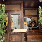 サントベヴィトーレ(Santo Bevitore a Firenze):ローマのおいしいレストラン