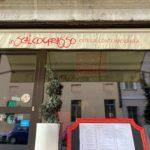 スカルコグラッソ(Scalco Grasso a Mantova):マントヴァのおいしいレストラン