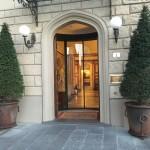 サンタマリアノヴェッラ(Santa Maria Novella a Firenze):フィレンツェの人気ホテル