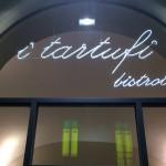 タリュトュフィ・ビストロ(I Tartufi Bistoro a Torino):トリノのおいしいレストラン