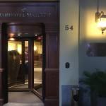 マジェスティック(Majestic a Torino):トリノの人気ホテル