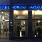 モゴル(Mogol a Torino):トリノの人気ホテル