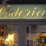 ヴィニ・エ・ヴェッキ・サポリ(Vini e Vecchi Sapori):フィレンツェのおいしいレストラン
