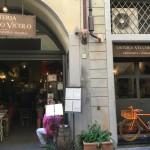 ヴェッキオヴィコロ(Vecchio Vicolo a Firenze):フィレンツェのおいしいレストラン