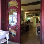 ヴィッコロ・コロンビーナ(Viccolo Colombina):ボローニャのおいしいレストラン