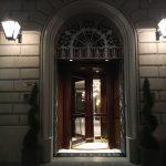 ウィンターガーデン(Winter Garden a Firenze):フィレンツェのミシュラン1つ星レストラン