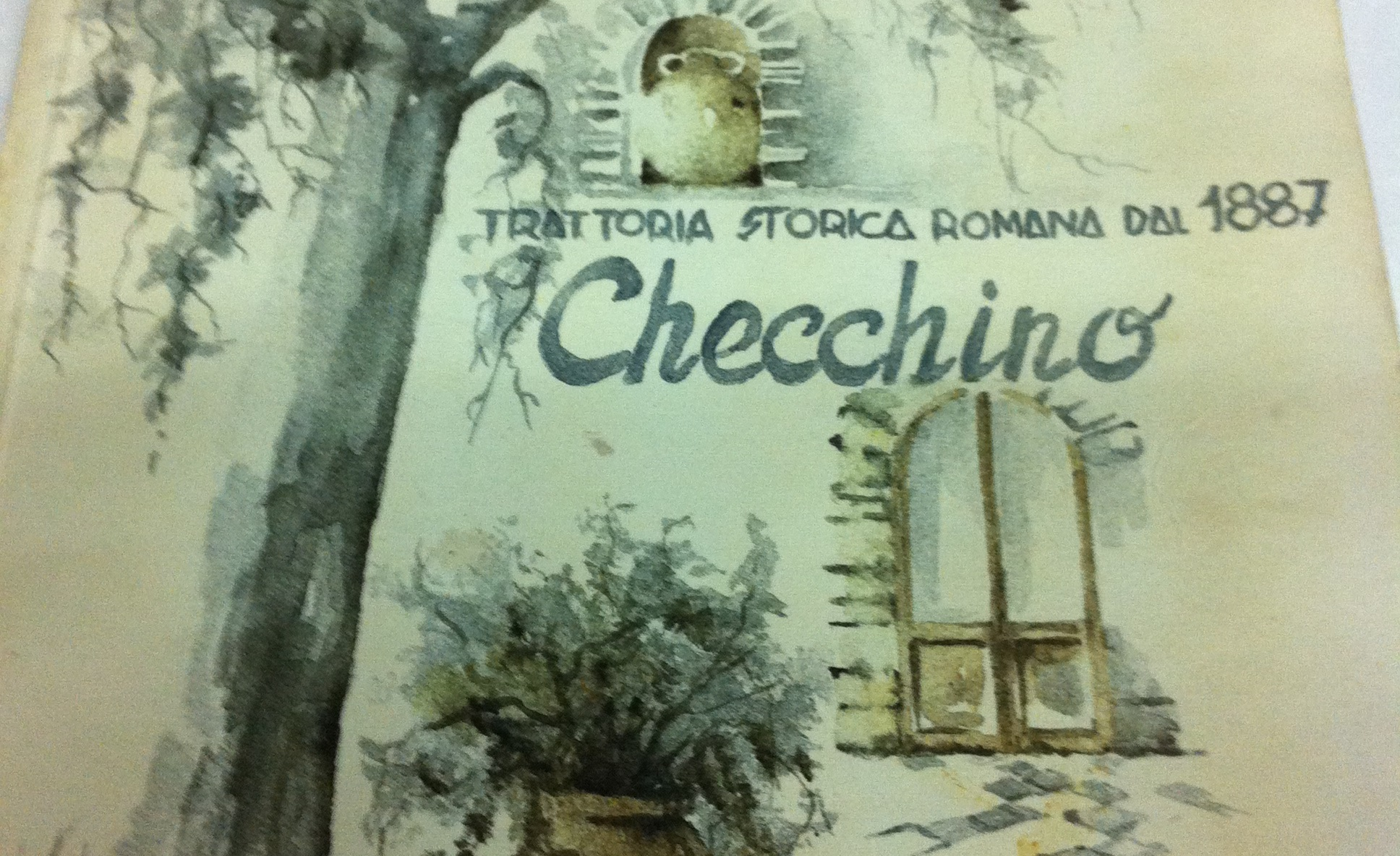 ChecchinoDal1887Nome