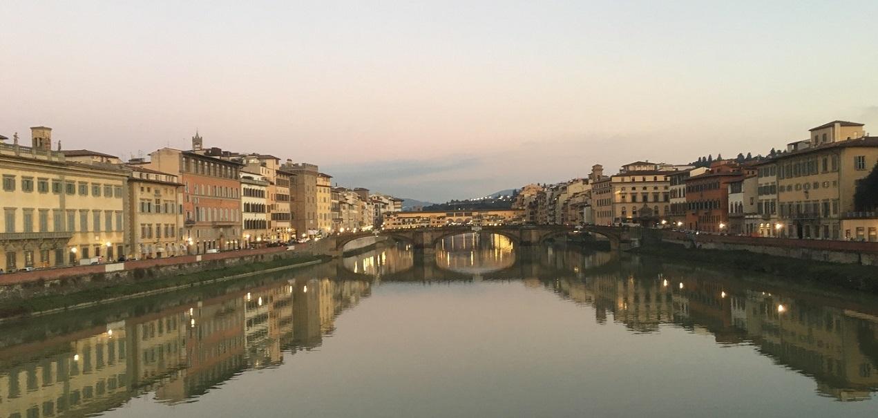 FirenzePonteVecchio